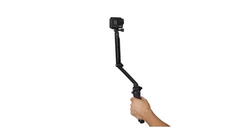 GoPro自撮り棒