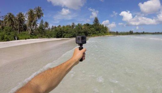 【GoPro用】初心者が買うべきおすすめアクセサリー|みんなが使っている定番を集めた!