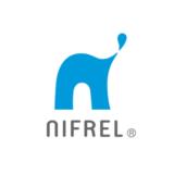 ニフレルのロゴ