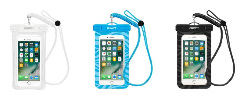 iphoneおすすめ防水ケース