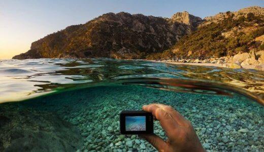 【GoPro専用】水中撮影で便利なおすすめアクセサリー!ダイビングやシュノーケリングにオススメ