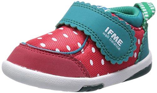 【子供靴】履きやすさと快適さを追求した「イフミー(IFME)」のおすすめベスト5を紹介する
