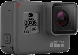 GoProHero5Black