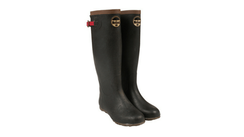 Wetland(ウェットランド)の長靴