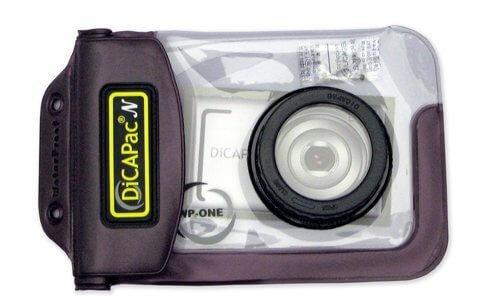 【厳選】デジタルカメラ用のおすすめ「防水ケース」ランキング!ミラーレスや一眼レフ専用もあるよ
