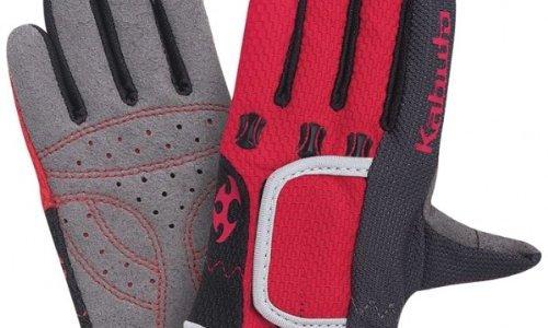 【ストライダー】2~3歳でも使えるサイズが小さな「グローブ」まとめ!けが防止のために手袋は必要