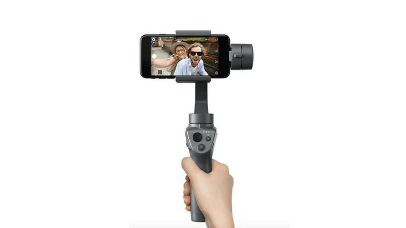 iphone用スタビライザー