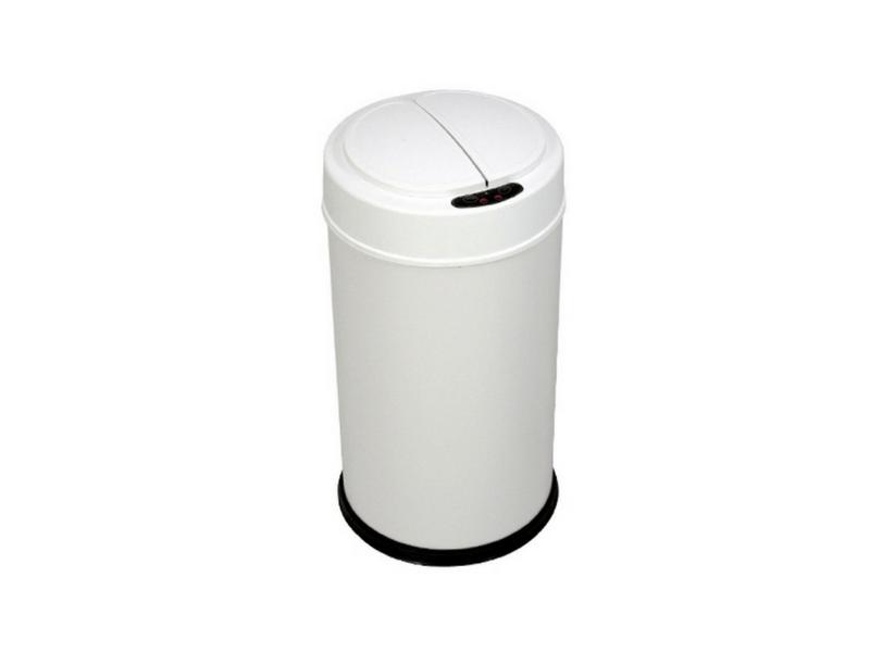 コンパクトなセンサー付きゴミ箱