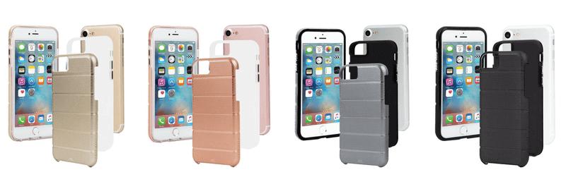 Case-MateのiPhone用耐衝撃ケース