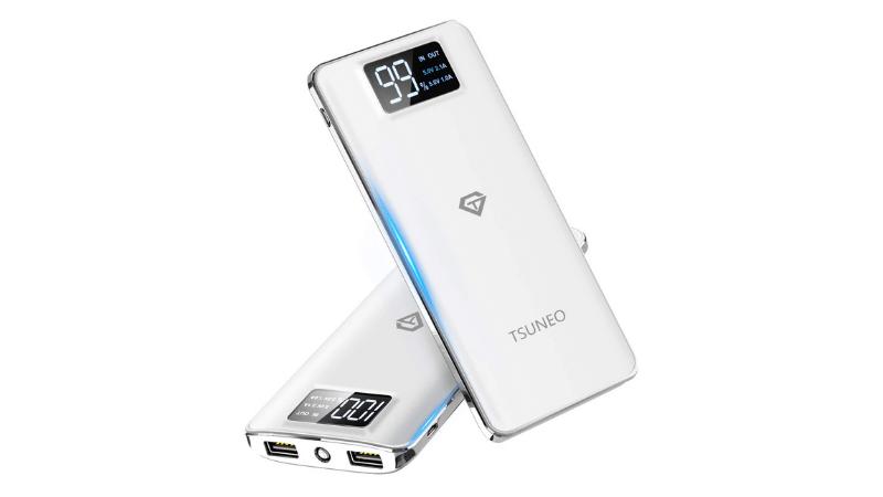 TSUNEO のGoProモバイルバッテリー