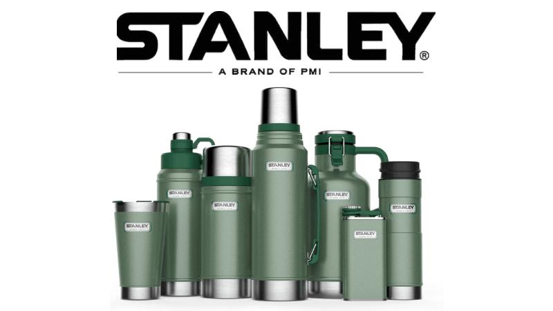スタンレーの水筒
