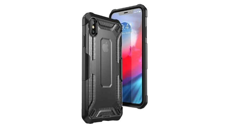 SUPCASE iPhone XS Max ケース