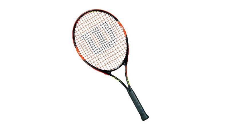 ウィルソンBURNテニスラケット