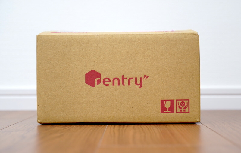 Rentryの箱