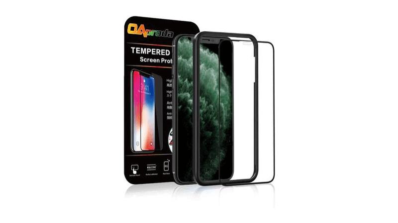 OAprodaの保護ガラスフィルム