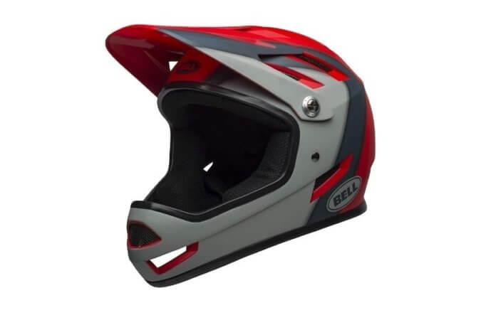 ベルのフルフェイスヘルメット