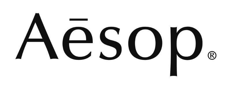 イソップのロゴ