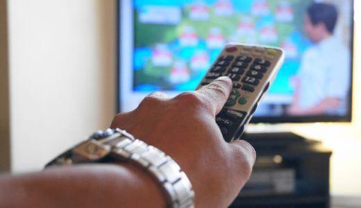 【感想】テレビなし生活を10日間続けてわかったこと。テレビが子育てへの及ぼす影響とは…