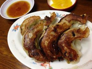 名護市 河童軒(中華料理)