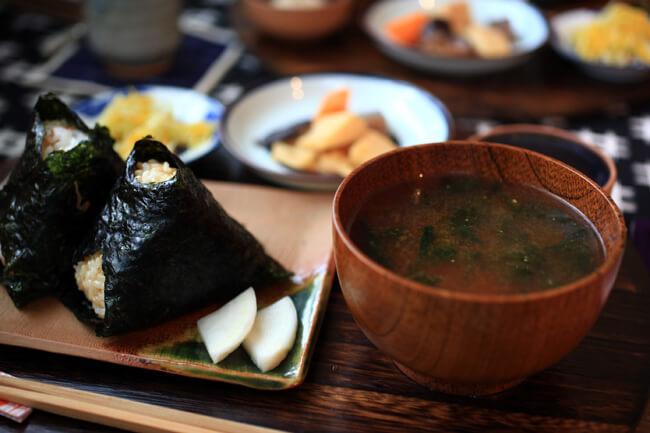 宜野湾市 米や松倉(おにぎり)