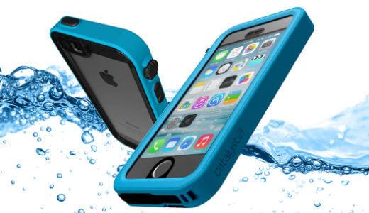iPhone8/8Plus対応のおすすめ防水ケースランキング|海やプール、お風呂用に人気の完全防水タイプを紹介【指紋認証対応】