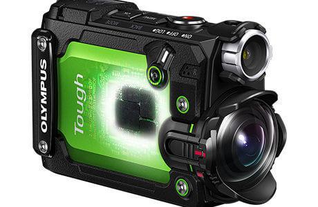 「オリンパスのアクションカメラ「STYLUS TG-Tracker」がすごい!GoProよりおすすめできるその理由は?
