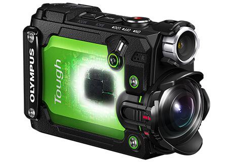 オリンパスアクションカメラ