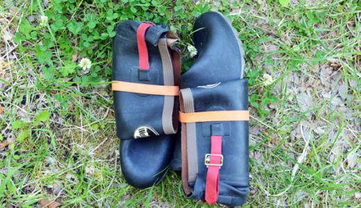夏フェスにおすすめ「折りたたみ長靴(レインブーツ)」5選!軽くて疲れないパッカブル仕様