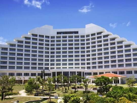 石垣島ANAインターコンチネンタルホテル