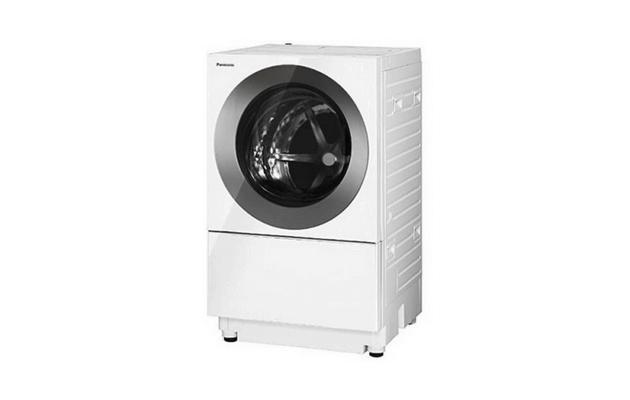 おしゃれな洗濯機