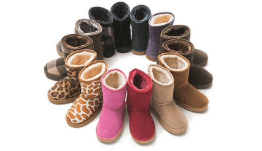 【1歳2歳3歳】子供用あったかいムートンブーツおすすめ9選!オシャレなかわいいキッズ靴ブランドを紹介【男女兼用】